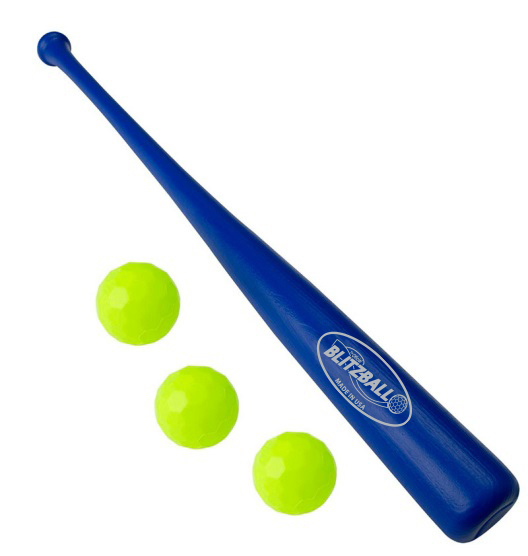 Blitzball bat set