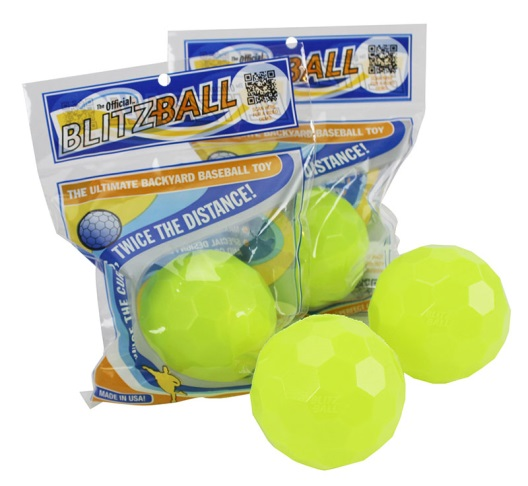 Blitzball set